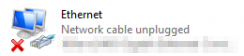 Fix Network Cable Unplugged Errors in Windows
