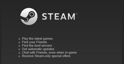 Fixed Steam Games Not Launching on Windows 10
