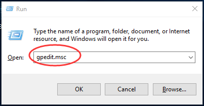 "How To Fix How To Fix ""Some settings are managed by your organization"" error on Windows 10"