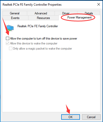 How To Fix Windows could not find a driver for your network adapter