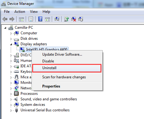 How to Uninstall Drivers in Windows 10, 7, 8,8.1, XP & Vista